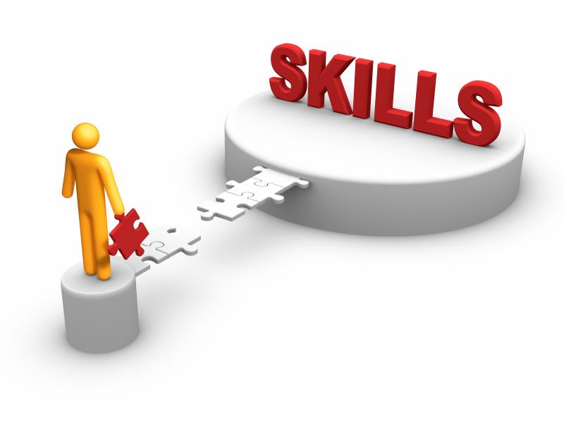 Skill Development Management - Prasora